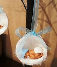 Baby shower,  new born, gift, boy with dummy