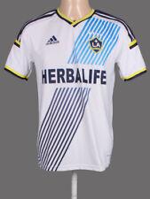 2015 Gerrard la galaxy shirt size M