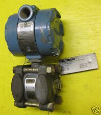 Rosemount 1151GP7S22S2B1 1151 Smart Transmitter DP/GP 0041-0072 Flow Control