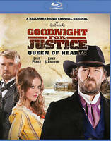 Goodnight for Justice: Queen of Hearts (DVD, 2013)