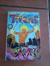 Titan album n°24