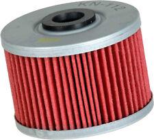K&N Engine Oil Filter KN-112 Honda Suzuki Kawasaki Polaris Gas Gas