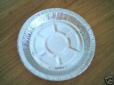 """50 x 6¾"""" Foil Plates"""