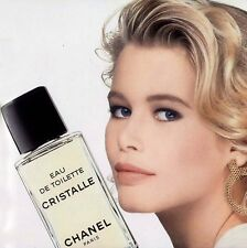 CHANEL PARFUM Aveline Assouline Sem Mode Fashion TBE!!!