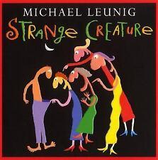 Strange Creature by Michael Leunig (2005, Paperback)  LIKE NEW