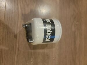 6667352 Fuel Filter with Water Separator Genuine Bobcat