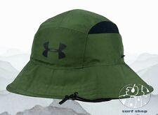 New Under Armour Men's UA SwitchBack Reversible Cap Bucket  Hat