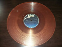 michael jackson don't stop til you get enough and rock with you color vinyl rare