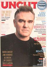 UNCUT nr.200 BEATLES MORRISSEY LOU REED NICK LOWE CAN JOHN GRANT uk magazine