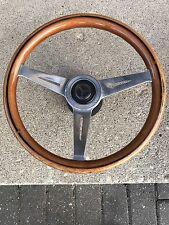 Mercedes  R107 Nardi Steering Wheel