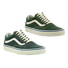 Old Skool Skate Canvas Trainers for Men