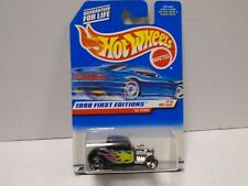 Hot Wheels Mattel 1998 First Editions 32 Ford #7 of 40 050319AMCAR