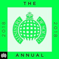 Various Artists - Ministry Of Sound: Annual 2018 / Various [New CD] Australia -