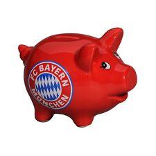 Sound Sparschwein mit Fan Song vom FC Bayern München Kasse 19955 FCB Fanartikel