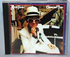 Elton John - Greatest Hits [CD 1974] Polygram Records