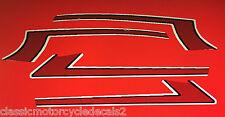 HONDA CX500 CX500A set di decalcomanie verniciatura CX500B