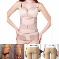 Women Maternity Postpartum Corset Mum Belly Belt 1PC Slimming Belt 3 Size AL12