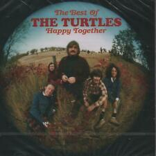 THE TURTLES - THE BEST OF - HAPPY TOGETHER - 2 CDS - NEW!!