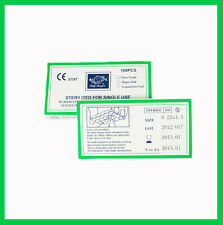 Ear Press Acupuncture Needles 0.20x1.5mm Disposable