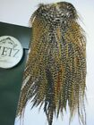 metz saddle cree grade 2 flytying hair feathers