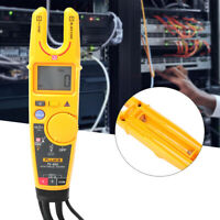 FLUKE T6-600/1000 Field Sense Electrical Tester Non-contact Voltage Clamp Tester