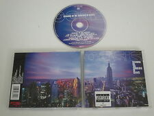 OASIS/STANDING ON THE SHOULDER OF GIANTS(HELTER SKELTER/HES 496844 2) CD ALBUM