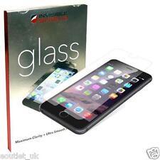 véritable ZAGG INVISIBLE SHIELD prortecteur d' ÉCRAN POUR APPLE iPhone 6/6S