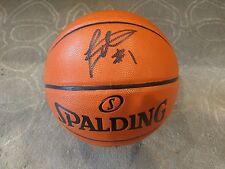 Collin Sexton Signed NBA Basketball Young Bull Alabama Crimson Tide NCAA