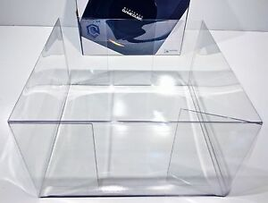 1 Console Box Protector For NINTENDO GAMECUBE Main Size  Display Case New Boxes