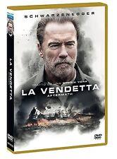 LA VENDETTA - AFTERMATH  DVD THRILLER