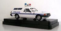 XD Falcon Ford Aust NSW Dog Squad Police Car/Van 1/43 Diecast Custom Graphics