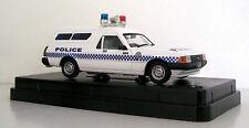 XD Falcon Ford Aust NSW Dog Squad Police Car/Van 1/43 Diecast Custom Graphics