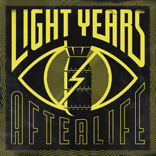 Light Years : Afterlife CD (2018) ***NEW***