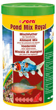 sera Pond Mix Royal, 3.800 ml