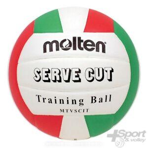 Pallone Volley Serve Cut Molten - MTVSCIT