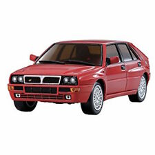 Kyosho DNX303R Dnano Auto Scale Collection Lancia Delta HF (just Body) 1:43