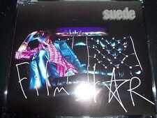 Suede Film Star EU 3 Track CD Single – Like New