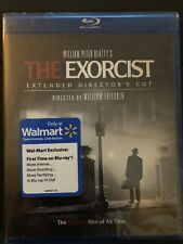 The Exorcist blu ray. Brand New!