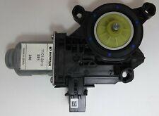 NEW GENUINE SEAT IBIZA 6J 4DR LEFT REAR ELECTRIC WINDOW MOTOR- 6R0 959 811 D SE1