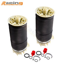 Rear Air Suspension Spring Bag fits for Ford Windstar 95-03 1 Pair Left & Right