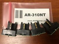 (4) AR-310NT Toner Chip for Sharp AR-M256 257 258 316 317 318 M5625 M5631 Refill