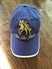 Sea The Stars Champion Hat Irish Kinane Oxx Horse Racing Galileo