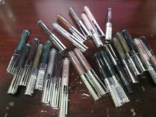 25 MAYBELLINE COLOR TATTOO EYE CHROME -ASSORTED COLORS- EXP: 1/19    RR 16602