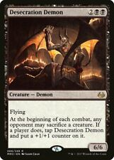 Desecration Demon Modern Masters 2017 NM Black Rare MAGIC MTG CARD ABUGames