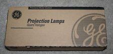New listing Ge Enx 82v 360w 360 watt projector light lamp quartzline Box Of 10 1711 1720
