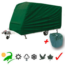 Crocodile Full Breathable Caravan Cover Protector 17-19'. 3 Sizes,Spares Stocked