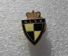 Rare Vintage pin BELGIUM Koninklijke LIERSE  Sportkring enamel buttonhole