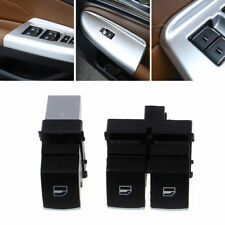 2 Pcs Master Single Window Switch For VW Passat B6 Eos MK5 MK6 GTI Golf 5 6 R32