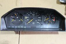 ORIGINAL Mercedes W124 Kombiinstrument Tachometer A1245424668 A1245424668 DE ✓
