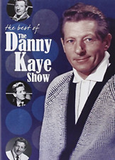Best of The Danny Kaye Show - 2 Disc Set (2014 DVD New)